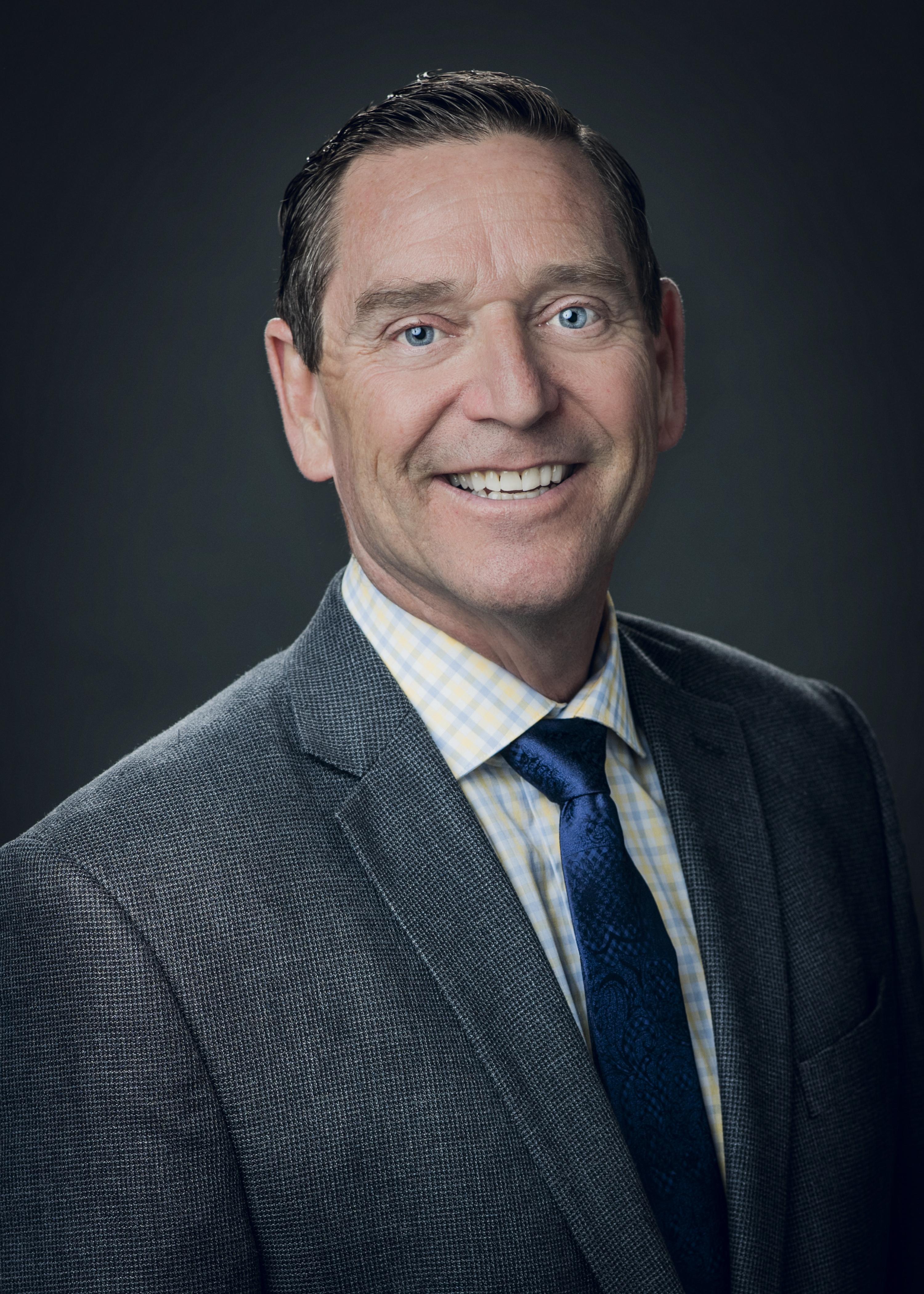 Jeffrey Bangerter