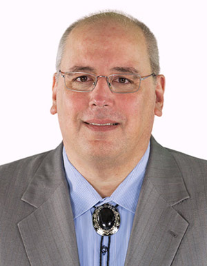 Dr. Robert Minniti