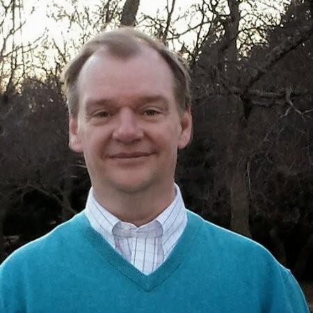 Ron Vaughn