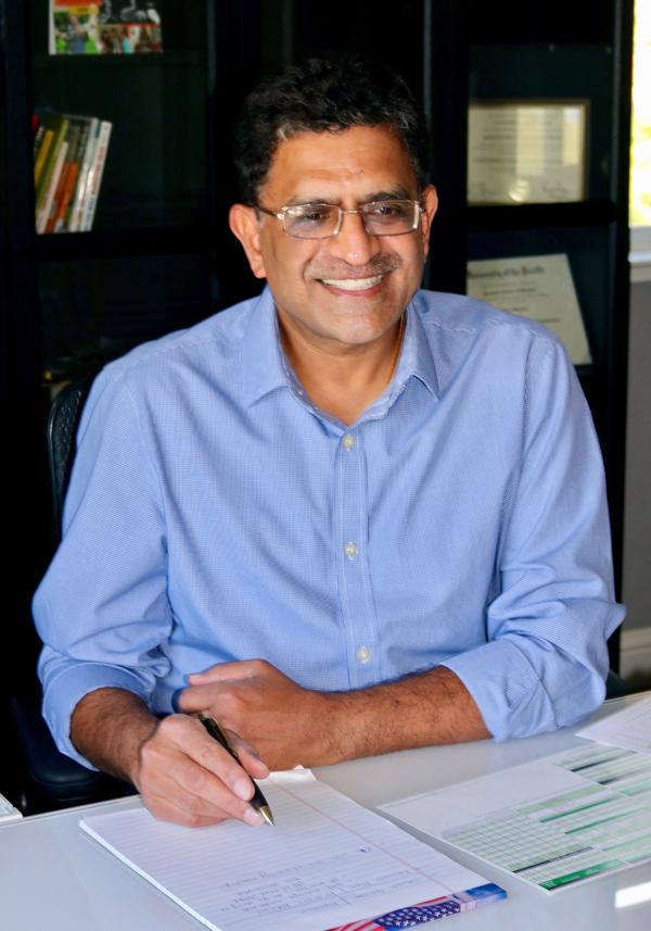 Daven Sharma