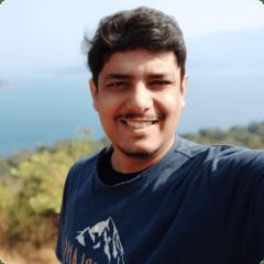 Siddharth Deswal