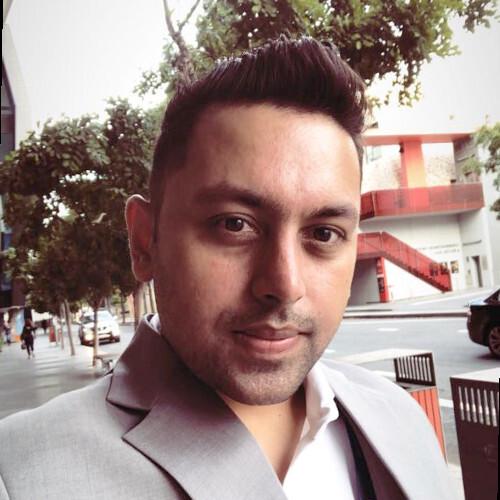 Ankit Mehta