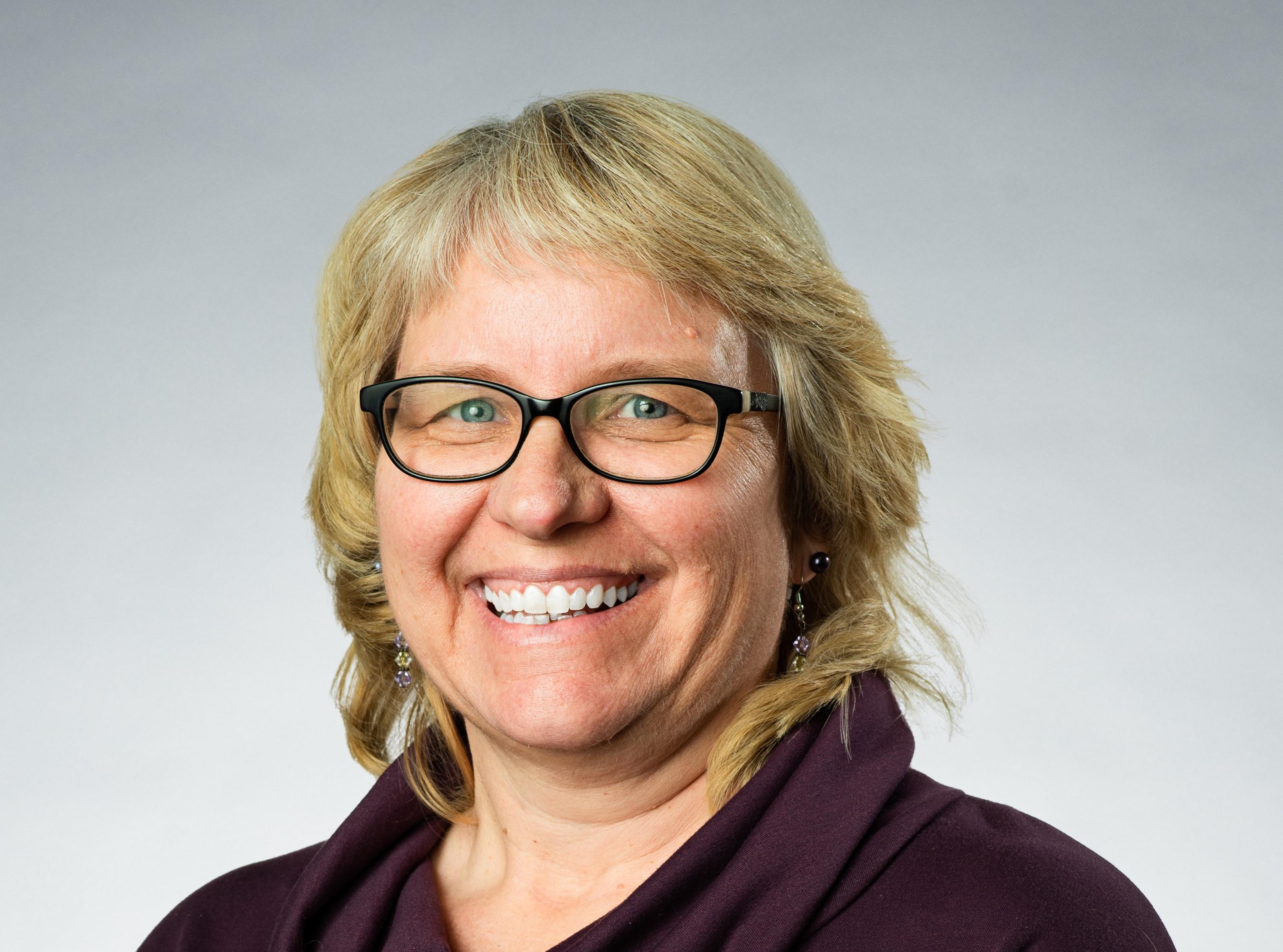 Deborah Cash , CPP