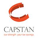 CAPSTAN TAX STRATEGIES
