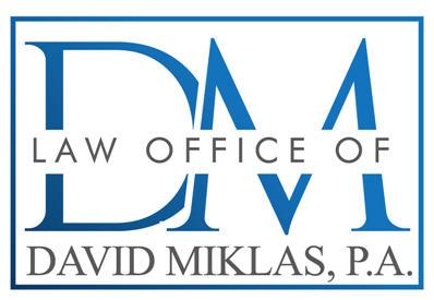 Law Office of David Milkas, P.A.