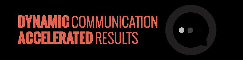 The Dynamic Communicator