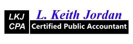 L. Keith Jordan, CPA