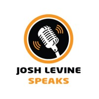 Josh Levine Speaks