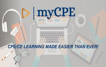 CPE/CE Learning is Now Easier than Ever!