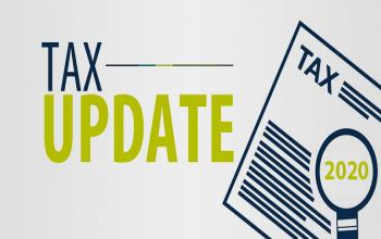 What you need to know about recent Tax Updates 2020?
