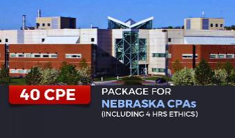 CPE Package for Nebraska CPAs