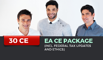 EA CE Package  ( Incl. 2hrs Ethics)