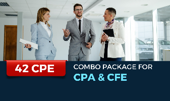 Combo Package for CPA & CFE