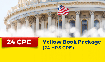 CPE Package Course for Yellow Book