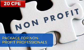 Package for Non-Profit Professionals