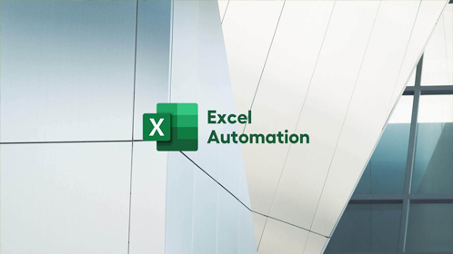 Excel Automation 101-Reduce your manual process by adapting macros