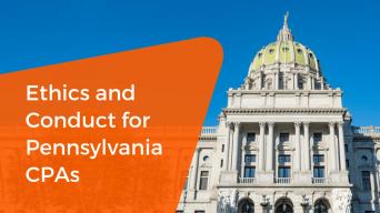 Free Ethics Course for Pennsylvania CPAs