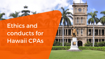 Free Ethics Course for Hawaii CPAs