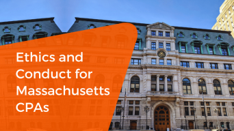 Free Ethics Course for Massachusetts CPAs