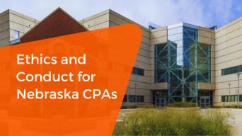 Free Ethics Course for Nebraska CPAs