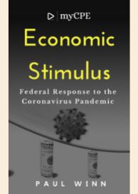 Economic Stimulus - Federal Response to the Coronavirus Pandemic