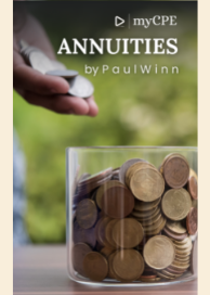 E-Book Course on Annuities