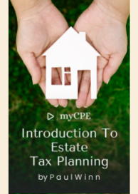 Guide E-book on Introduction To Estate Tax Planning