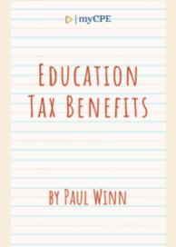 Education Tax Benefits