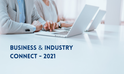 Business & Industry Connect - 2021
