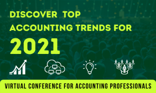Trends in Accounting Industry 2021 and Beyond!