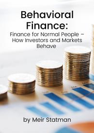 behavioral finance CPE ebooks online