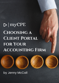 Choosing a Client Portal for Your Accounting Firm