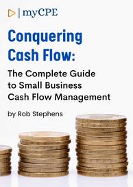 Cash Flow Management Finance CPE Course