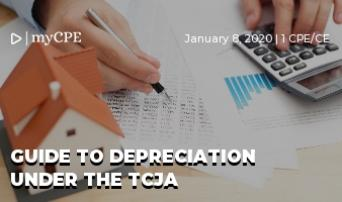 Guide to Depreciation under the TCJA