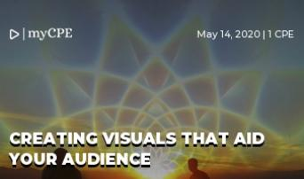 Creating Visuals that AID Your Audience