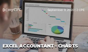 Excel Accountant - Charts