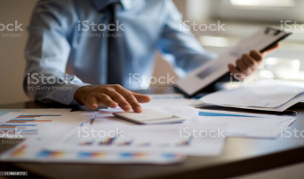 Business Tax Update 2020