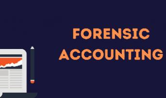 Forensic Accounting : Value Added skill for every Accountant