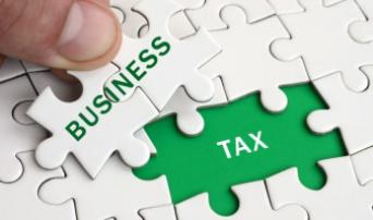 Business Tax Update (Latest)