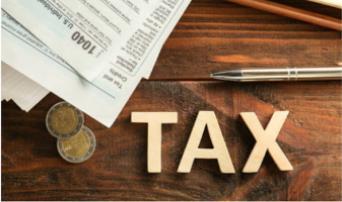 IAS 12: Taxes