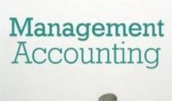 Effective Management Accounting