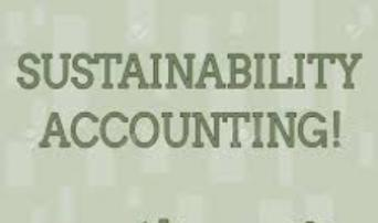 Sustainability Accounting Overview and How-To