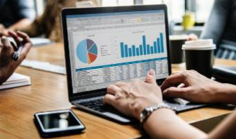 Excel Accountant: Taming Large Spreadsheets