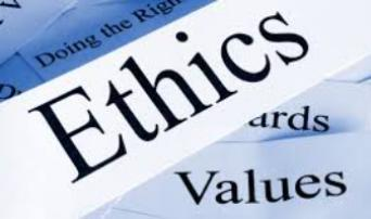 Ethics and conducts for Hawaii CPAs