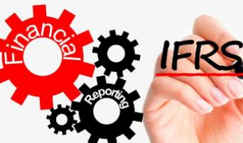 IFRS Fixed Assets (Property, Plant & Equipment)