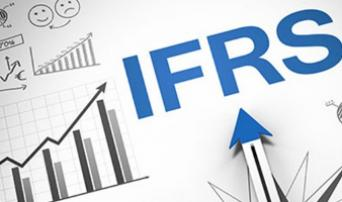 IFRS - FIRST TIME ADOPTION, EXEMPTION & OPTION, FIXED ASSETS,REVENUE RECOGNITION, FAIR VALUE MEASUREMENT