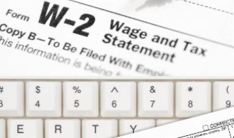 W-4 & W-2 Regulatory Compliance Update