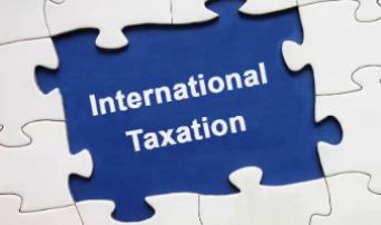 INTERNATIONAL TAX: UNITED STATES PERMENANT ESTABLISHMENTS