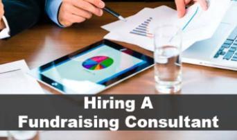 Hiring Professional Fundraising Consultants