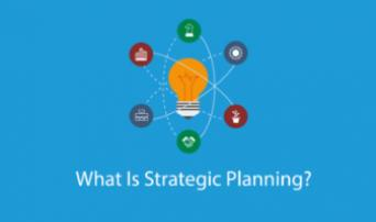 Stratgeic Planning Essentials for Nonprofit and Small Businesses
